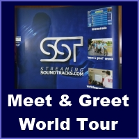 Meet & Greet World Tour