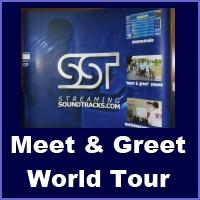 Meet & Greet World Tour